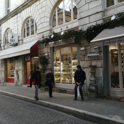 Rue des Postes